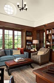 craftsmen office interiors. Delighful Interiors Home Office Den Design Ideas 22 Best Inspiration Psychotherapy Offices  Images On Pinterest In Craftsmen Office Interiors S