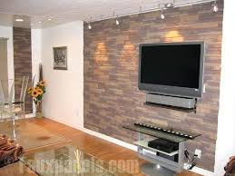 brick accent wall ideas charming decoration brick accent wall walls decorative panels to update any room