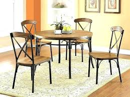 round wooden dining table with black legs room metal reclaimed wood reclaimed wood dining room tables