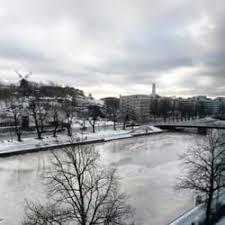 Marina, Turku - Ravintola