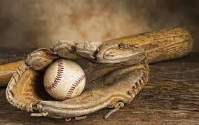 implementos béisbol