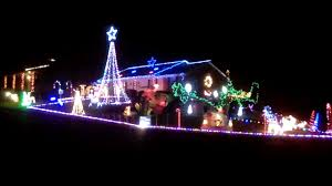Christmas Lights Roanoke Va 2018 Mike Green Christmas Lights 2018 Youtube