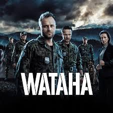 Wataha Temporada 1