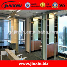 steel sliding garage doors. Stainless Steel Sliding Garage Doors (YK-A014) D