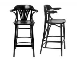 Thonet Bar Stool B8