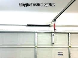 garage door spring installation home amazing garage door spare parts repair torsion spring replacement cost home