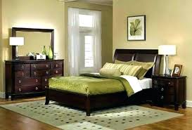 wall color for brown furniture bedroom wall color ideas with brown furniture paint colors for bedrooms