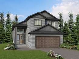 House Plans Winnipeg    s Widest Selection  SqFt Cabover The    The Highview  New Cabover built buy Broadview Homes located in Winnipeg  Photo