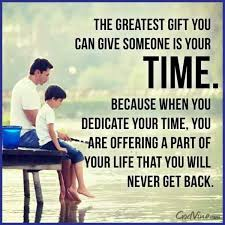 Family Time Quotes Gorgeous Spending Quality Time With Family Quotes