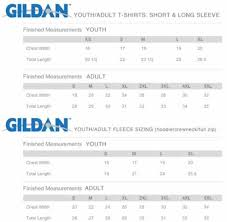 Gildan Size Chart Pants G18200 Gildan Cheap Sweatpants