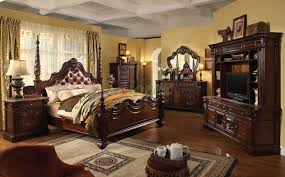 traditional bedroom furniture 2