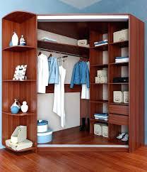 corner closet system brilliant wardrobe idea for creating a corner closet system closet system corner shelf corner closet