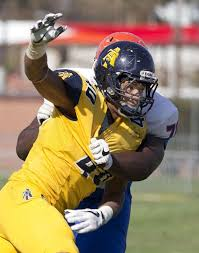 A&T's Darryl Johnson kept faith through long NFL Draft wait   Ncat    greensboro.com