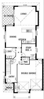 Small Picture Plain One Story Tiny House Floor Plans 1500 Sf 2 3 Bedroom Bath