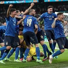 UEFA Euro 2021 in Wembley: England verliert das EM-Finale 2021 gegen  Italien – ausgerechnet im Elfmeterschießen
