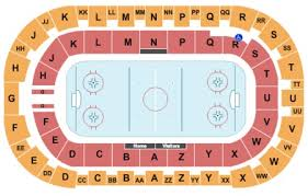 Toyota Center Tickets And Toyota Center Seating Charts