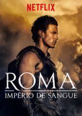 El sangriento imperio romano Temporada 2