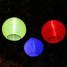 Chinese Solar Lanterns  3780WRM3Chinese Lantern Solar Lights