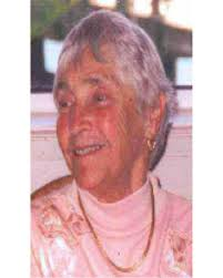 Obituary for Edna Rhodes