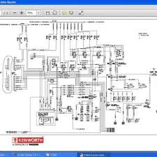kenworth t600 wiring diagrams kenworth image kenworth wiring diagrams t600 the wiring on kenworth t600 wiring diagrams