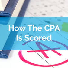Aicpa Due Date Chart 2018 2019 How Is The Cpa Exam Scored Youll Be Surprised