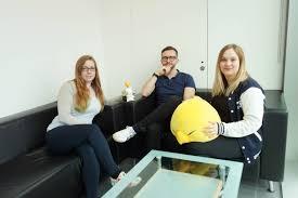 with the ffxiv eu munity team moogle post