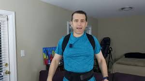 Back Brace and Posture Corrector Review - YouTube