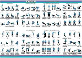 home workouts schedule images