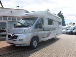 the practical motorhome marquis majestic 155 review 1 silver detailing adorns the cab of this