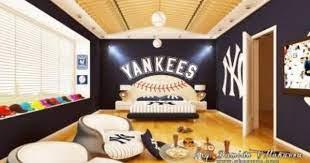 new york yankees yankee bedroom ny