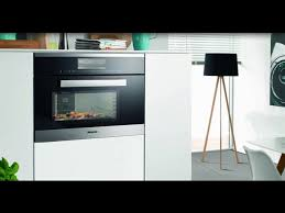 miele steam oven with microwave dgm