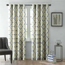 yellow chevron curtains target full size of colorful curtainscolourful yellow and grey chevron curtains curtain