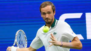 Felix Auger-Aliassime gegen Daniil Medvedev im TV und IPTV, Live-Stream &  Live-Ticker