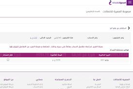 الاستعلام عن فاتورة التليفون الأرضي لشهر يوليو 2021.. الرابط والخطوات -  كورة في العارضة