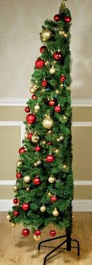 christmas trees for small spaces. Perfect Small Green Corner Christmas Tree  And Trees For Small Spaces O