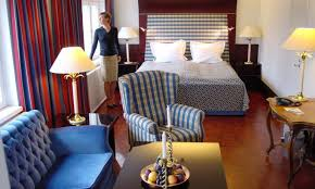 HOTEL RIVOLI <b>JARDIN</b>, HELSINKI