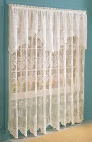 anna lace curtains eggs