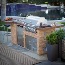 full size of kitchen best outdoor kitchens outdoor kitchen charcoal grill built in smoker outdoor