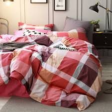 online get cheap red modern bedding aliexpresscom  alibaba group