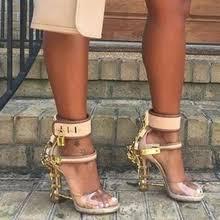 Buy that <b>strange heel</b> gladiator and get free shipping on AliExpress