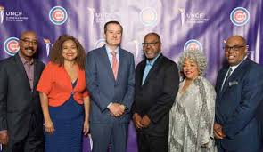 UNCF HOSTS KICK-OFF RECEPTION | Citizen Newspaper Group Inc. | Premier  African American Weekly