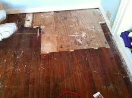 Wooden Floors In Kitchen 5 Worst Mistakes Of Historic Homeowners Part 2 Floors The