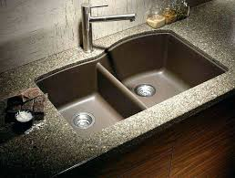 Large Size Of Composite Sinks Vs Stainless Steel Quartz Bathroom Sink  Granite65