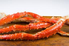 King Crab Legs – Graham & Rollins, Inc.