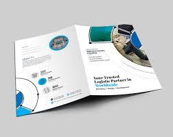 Presentation Folder Design Premium Presentation Folder Design 000599 Template Catalog