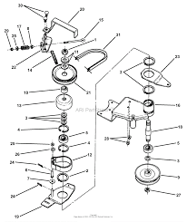 10 hp snapper rear engine wiring diagram