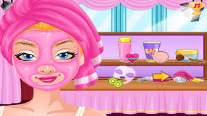 barbie turned cheerleader sweetheart princess love makeup cinderella beauty diary s playing games