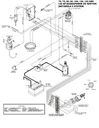 mastertech marine chrysler force outboard wiring diagrams chrysler 75 135 hp magnapower motorola ii cd ignition