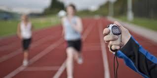 Зарплата тренера по легкой атлетике Сколько зарабатывает  Сколько получает тренер легкой атлетики