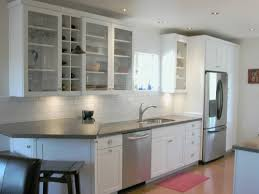 Small Picture Best Kitchen Cabinet Design For Small House 55 For Your Kitchen